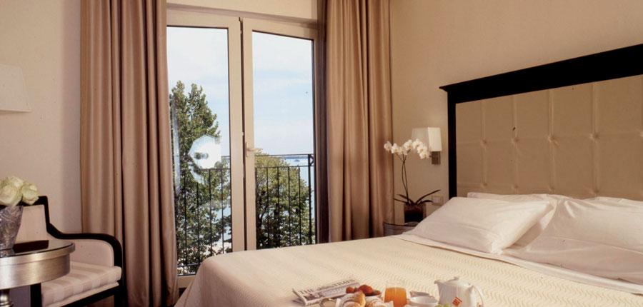 Villa Rosa Hotel, Desenzano, Lake Garda, Italy - Bedroom.jpg